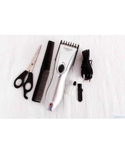 Tông đơ cắt tóc không dây Toshiko
